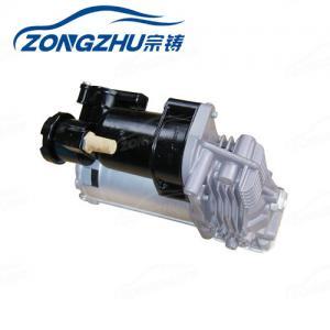 Quality L322 2006-2012 Land Rover Air Suspension Compressor Air Ride Pump 12 Months for sale