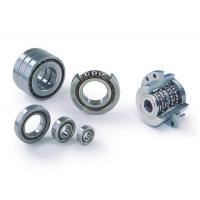 7309 BECBJ angular contact ball bearings with single direction Manufactures