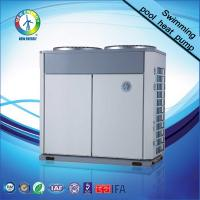 China CE CB high efficiency swimming pool heat pump water heater on sale
