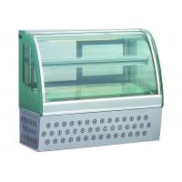 Mini Counter Top Food Warmer Showcase Pastry Bread Display Warmer Temp. +50°C Manufactures
