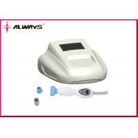 Radio Frequency Facial Skin Tightening Machine , No Needle Fractional Rf System Manufactures