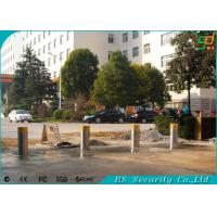 Access Control Barriers Hydraulic Bollards Security Auto Bollards Manufactures