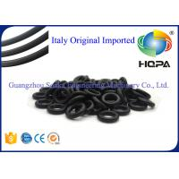 Professional Custom O Rings / Nitrile Rubber O Rings 07000-11005 Oil Resistance Manufactures