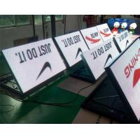 Fixed Front Opening Sign LED Billboard Display , P8 Outdoor Led Display Board Manufactures