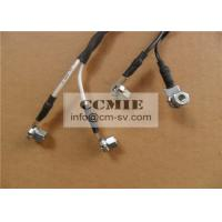 Komatsu Spare Parts Engine Wiring Harness for Electronic / Auto Engine Customized Manufactures