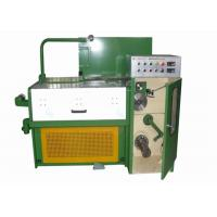 20D Horizontal Super Fine Wire Drawing Machine Ironed Cast 1900×1700×1700mm Manufactures