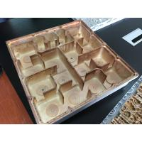 Precition Aluminum CNC Machining Parts for 3G/4G/5G Electric Communication Equipment Manufactures