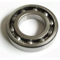 ABEC-1 ABEC-5 ZZ Deep Groove Ball Bearing Wear Resistant , Bore Size 55mm Manufactures
