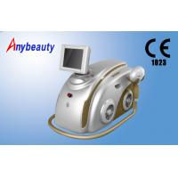 808nm Diode Laser permanent hair removal equipment Manufactures