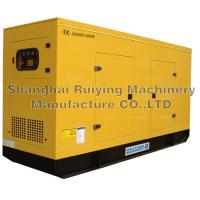 3 Phase 50HZ 400 KW / 500 KVA large Diesel Generators With SMARTGEN Control System Manufactures