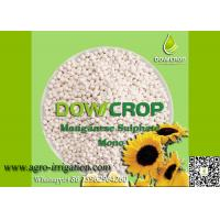 DOWCROP HIGH QUALITY 100% WATER SOLUBLE MONO SULPHATE MANGANESE 31.8% PINK GRANULAR MICRO NUTRIENTS FERTILIZER Manufactures