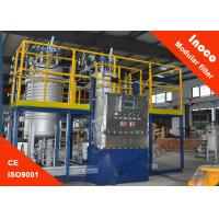 Stainless Steel Water Treatment Self Cleaning Skid Mounted Filter Manufactures