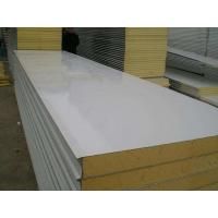 Akzo Paint PPGL Prepainted Galvalume Metal Panels, ISO9001 Color Coated Roofing Sheet Manufactures