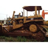 Year 1999 Second Hand Old Caterpillar Bulldozer D6H Power 165 Hp Original Paint Manufactures
