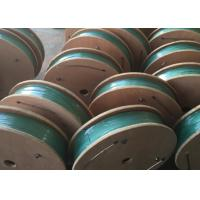 304L Stainless Steel Coil Tubing Seamless / Welded Structure Super Length Manufactures