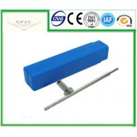 High Speed Steel Common Rail Valve F 00R J01 819 Suit for Injector 0 445 120 092 Manufactures