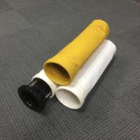 PPS air filter pocket filter bag for dust collector / High quality dust filter bag good use Manufactures