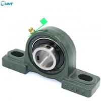 Quality Agricultural Machinery Bearing 25*34.1*14.2MM Chrome Steel Pillow Block Bearing for sale