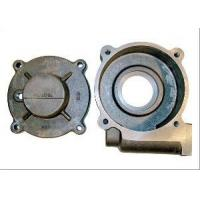Casting Pump Body, Sand Casting Stainless Steel (SSC-007) Manufactures