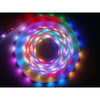 IP 65 , IP68 240v rgb led light strips color changing 120°Beam Angle for bridges Manufactures