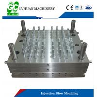China Corrosion Resisting Custom Plastic Injection Molding For Medical Products on sale