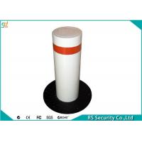 Removeable 6mm K4 Hydraulic Bollards Protection Access System Manufactures