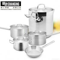 Stainless Steel Cookware Manufactures