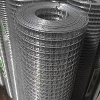ss304 stainless steel welded wire mesh used for cages Manufactures