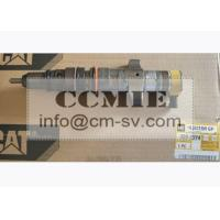 CAT Spare Parts Diesel Engine Fuel Injector with Bearing Steel Material Manufactures
