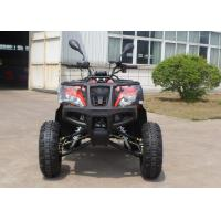 200cc Utility ATV Oil Cooled Automatic With Reverse For Beach Manufactures