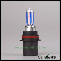9007 55W 3300K 12V HID Xenon Car Lights Wholesale Yellow Light Hyalosome Bulb Manufactures