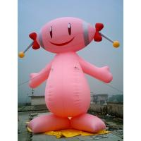 Outdoor Large Cartoon Inflatable Costumes Advertising Products For Kids Manufactures