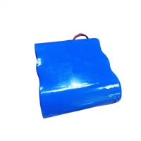 10Ah 3.2 Volt Rechargeable Battery Pack LiFePO4 cell Manufactures