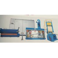 JDT-13D Medium Copper Wire Drawing Machine With Continuous Annealing Manufactures