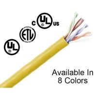 Siemon Cat5e UTP Lan Cable,Cable UTP Cat5e Network Cable,Data Cable UTP Cat5e Manufactures