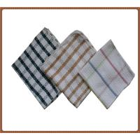 Wholesale towel for standard tea towel size kitchen cleaning towel Manufactures