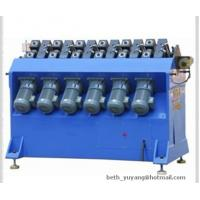 TL-101 Swaging machine for heating element or tubular heater or electric heater Manufactures