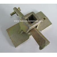 Quality Formwork Clamp wedge clips, China rebar clamps for sale Manufactures