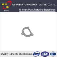 China Durable Lost Wax Investment Precision Casting , Alloy Steel Metal Casting Products on sale