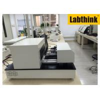 Labthink Package Testing Equipment Film Free Shrink Tester - Heated by Air Manufactures