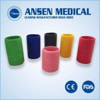 Chinese OEM Manufacturer Of Orthopedic Tape Fracture Bandages For Human And Animal Fracture Manufactures