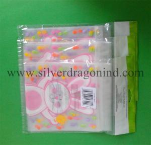 Zipper Treat bag Manufactures