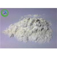 Raw white Vardenafil powder for male sex hormones Manufactures