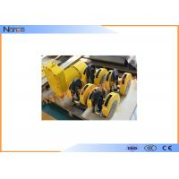Hook Assembly Electric Wire Hoist Small Electric Hoist High Speed Manufactures