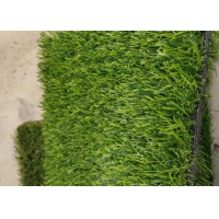 China Football Field 5m Wide Roll Artificial Grass 35 Mm Pile Height on sale