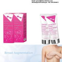 Herbal Breast Enlargement Gel Cream, Lift, Firm and Increase Your Bust Size for big boobs Manufactures