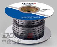 Buy cheap Graphite packing with inconel wire from wholesalers