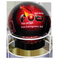Quality Dry Powder Automatic Fire Extinguisher Ball for A, B, C Class Fire for sale