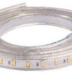 5630 60 House High Voltage LED Strip Lighting , Decorative Strip Light 10W / M