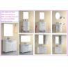 Buy cheap Bathroom Vanity Cabinet from wholesalers